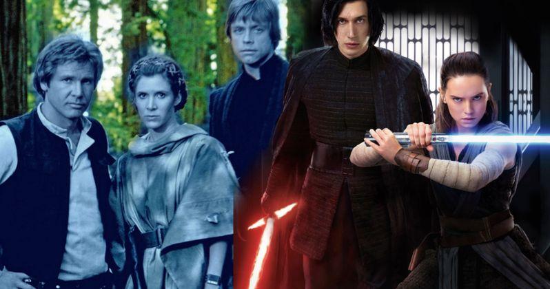 Rise of Skywalker Ending Was Most Challenging Work of J.J. Abrams' Career