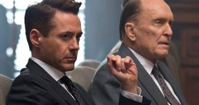 The Judge International Trailer Starring Robert Downey Jr.
