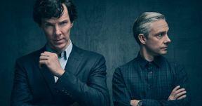Sherlock Season 4 Gets an Early 2017 Release Date