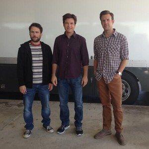 Jason Bateman, Charlie Day and Jason Sudeikis Reunite on Horrible Bosses 2 Set