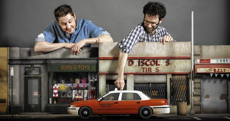 Anomalisa Review: Charlie Kaufman Reinvents Stop Motion