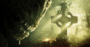 First Leprechaun Origins Clip: The Stones of The Gods