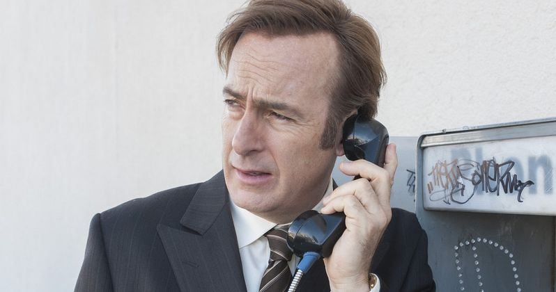 Better Call Saul Writer Talks Breaking Bad Flashback Rules