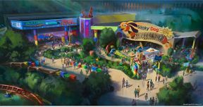 Toy Story Land Is Coming to Disney World Summer 2018