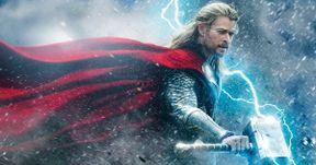 Marvel Wants Original Thor Director for Thor: Ragnarok