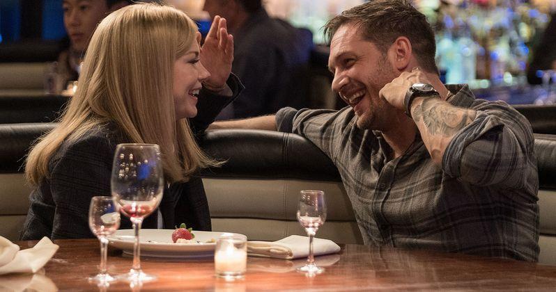 即使與湯姆哈迪共演《猛毒》,蜜雪兒威廉斯仍表示她自己還不是那麼了解「猛毒」。