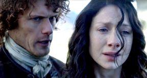 Outlander Season 3 Trailer Teases Claire & Jamie's Heartbreaking Separation