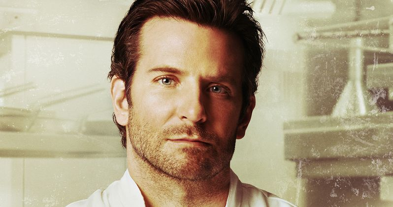 Burnt Trailer Stars Bradley Cooper as a Troubled Chef
