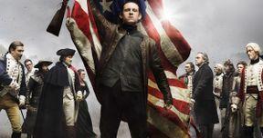 AMC's Turn: Washington's Spies Season 2 Trailer