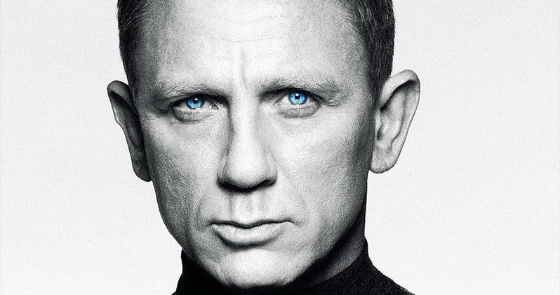 Daniel Craig Is Officially Back for Bond 25, Danny Boyle Is Directing