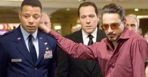 Terrence Howard Drops Harsh Words on Marvel Over Iron Man 2 Firing