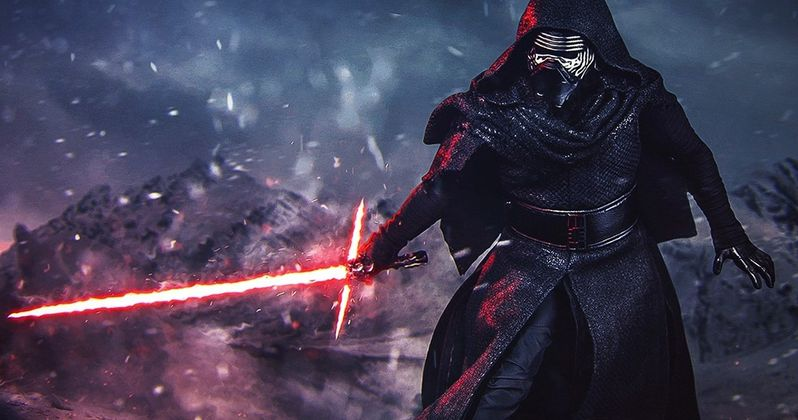 Star Wars: The Force Awakens Almost Had This Familiar Title