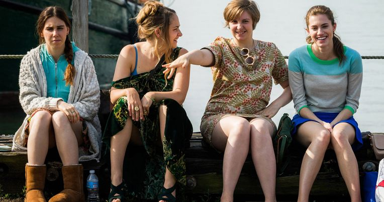 HBO's Girls Will End After Season 6