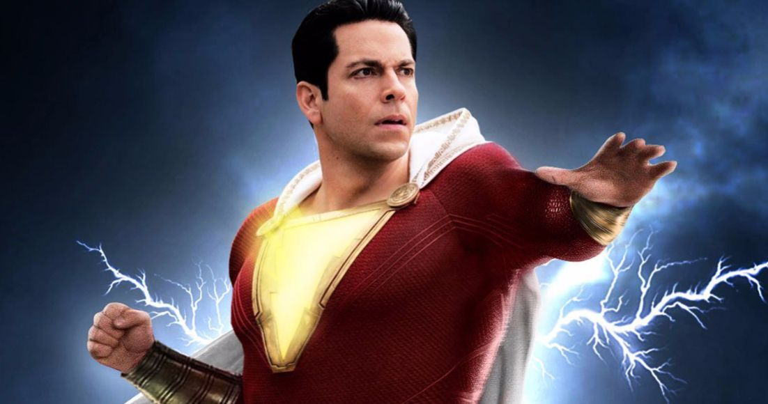 Shazam 2 Gets an Official 2022 Release Date