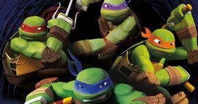 Nickelodeon Renews Teenage Mutant Ninja Turtles for Season 4