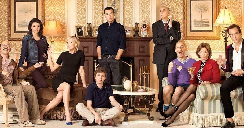 Arrested Development Season 5 Coming to Netflix in 2016