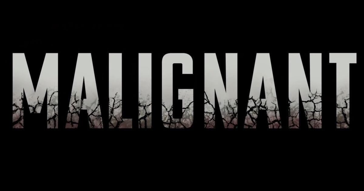 Фильм Джеймса Вана «Malignant» получил рейтинг R за сцены ужасных сцен насилия и ужасных изображений