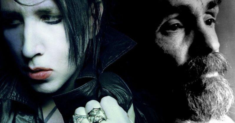 Did Marilyn Manson Die? Millennials Mistake Musician for Charles Manson