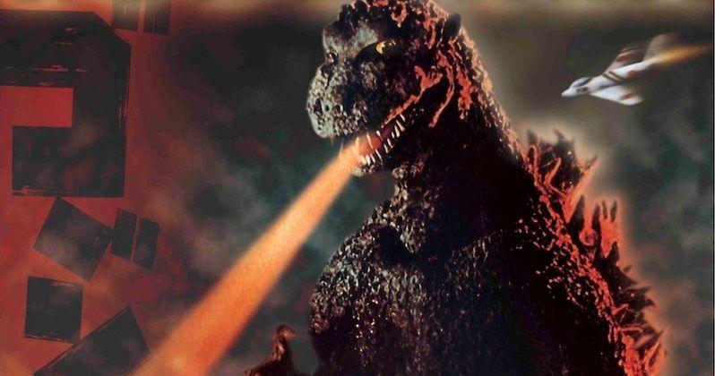 Godzilla 60th Anniversary Trailer and Poster