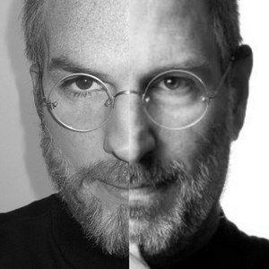 jOBS Split Screen Photo Compares Ashton Kutcher to Steve Jobs
