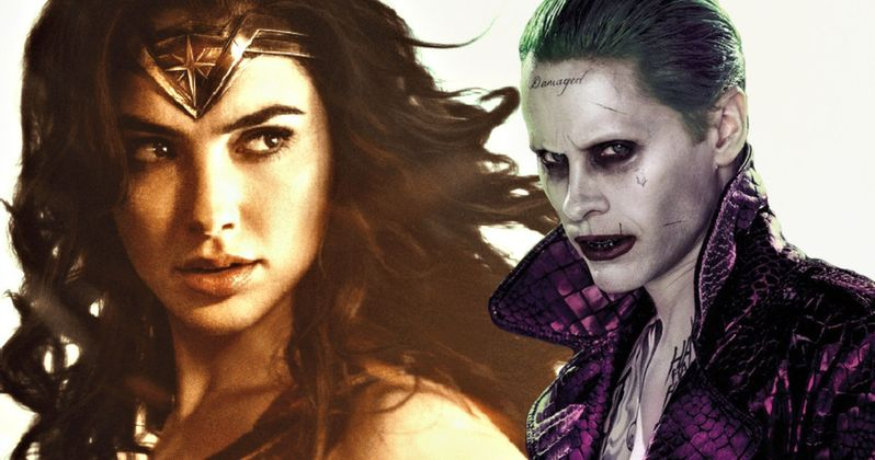 What Does Jared Leto Think of the Wonder Woman Movie?