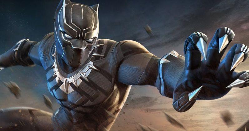 Black Panther Big Car Chase Scene Details Unveiled
