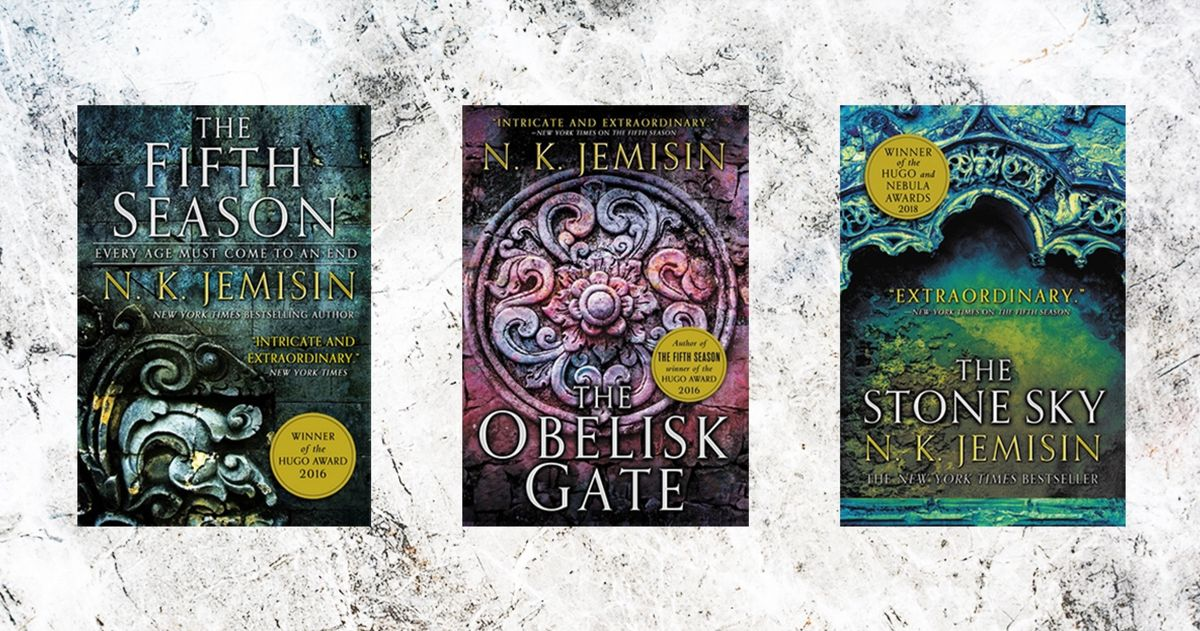 The Broken Earth Trilogy Goes to Sony with Original Author Adapting the Books