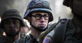 First Look at Joseph Gordon-Levitt in Snowden