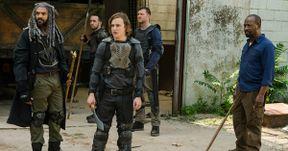 Walking Dead Episode 7.2 Recap: King Ezekiel Has Arrived