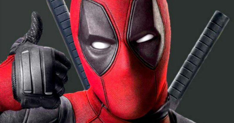Deadpool Is Ryan Reynolds' Final Superhero Role