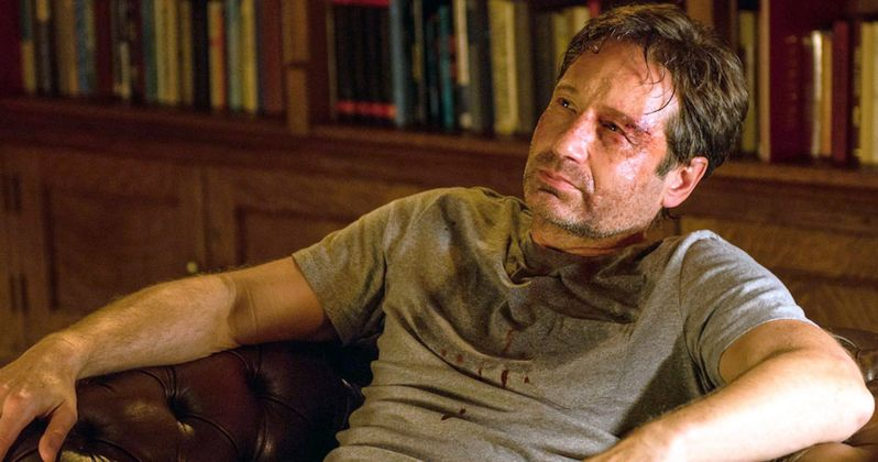 X-Files Creator Responds to Season 10 Criticisms