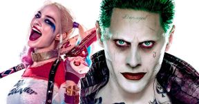 DC Now Has 5 Joker-Harley Quinn Related Movies in Development