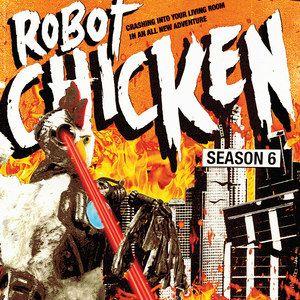 Robot Chicken: Season 6 Blu-ray Trailer