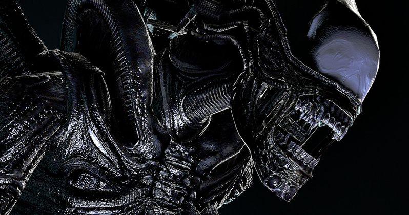 Top Five Xenomorph Alien Covenant - Circus