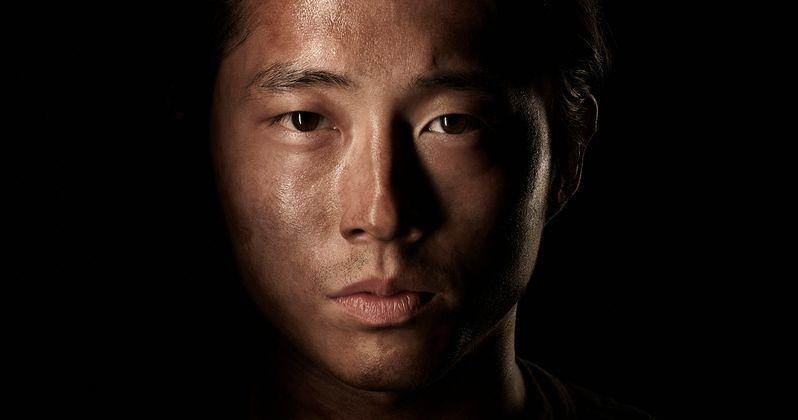 The Walking Dead Season 4 Steven Yeun Featurette