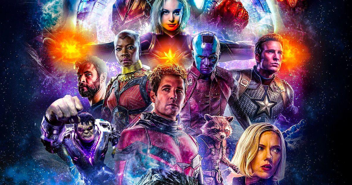 avengers 4 trailer - photo #18