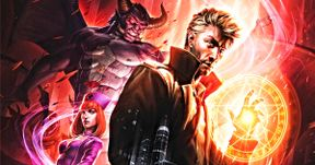 Constantine: City of Demons Trailer Takes the Detective Straight to Hell