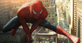 Sam Raimi Has Total Faith in Marvel's Spider-Man