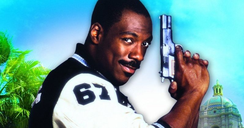 Beverly Hills Cop 4 Gets March 2016 Release Date