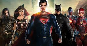 Justice League Success Will Determine Future DCEU Movies