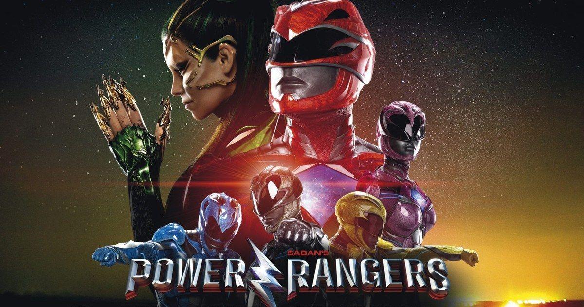 red power ranger dead