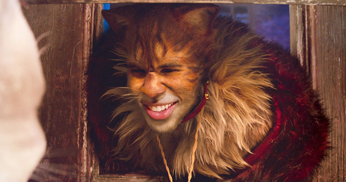 Cats Movie Jason Derulo Jason Derulo Truly Believed Cats Was Going to Change the World