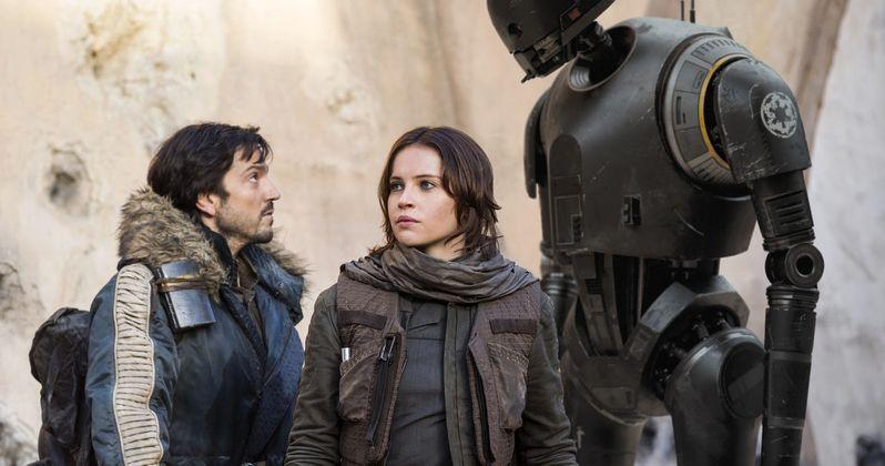 Rogue One Helps Disney Set $7 Billion Worldwide Box Office Record