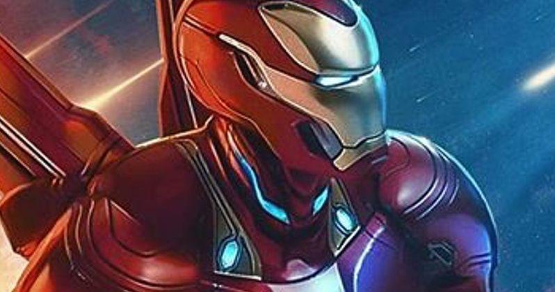 Avengers 4 Spoilers Revealed in RDJ's Infinity War Blu-ray Interview?
