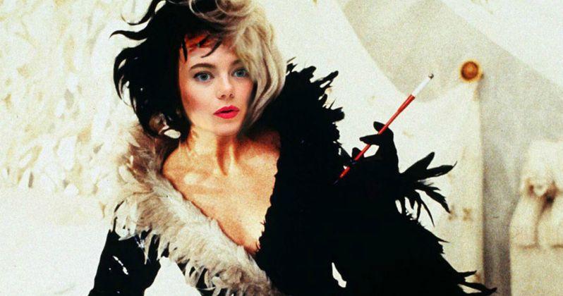 Mozart in the Jungle Co-Creator Will Direct Disney's Cruella