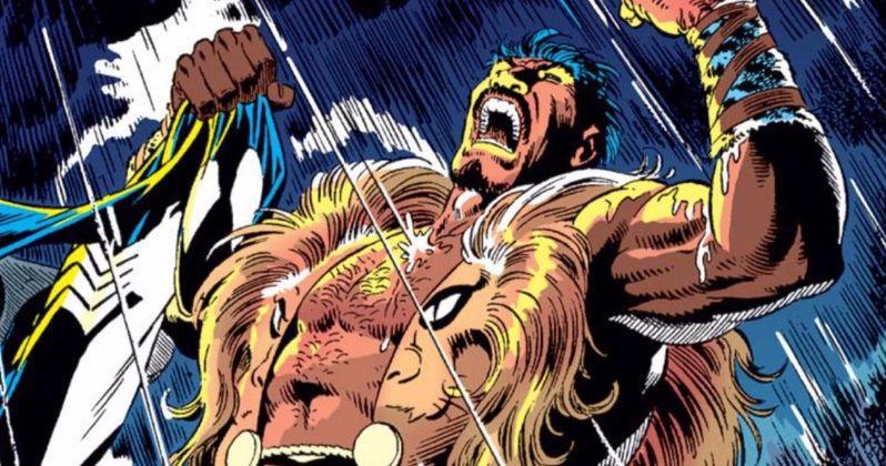 Far from Home Director Wants Kraven the Hunter as Spider-Man 3 Villain