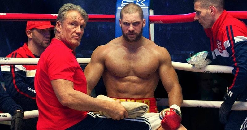 Creed 2 Deleted Scene Would Have Given Drago a Very Important Moment