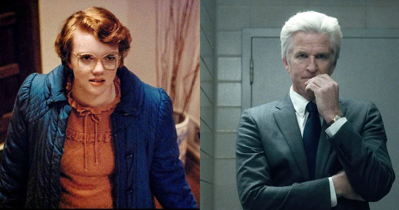 Stranger Things Creators Tease Fates of Barb & Brenner in Season 2