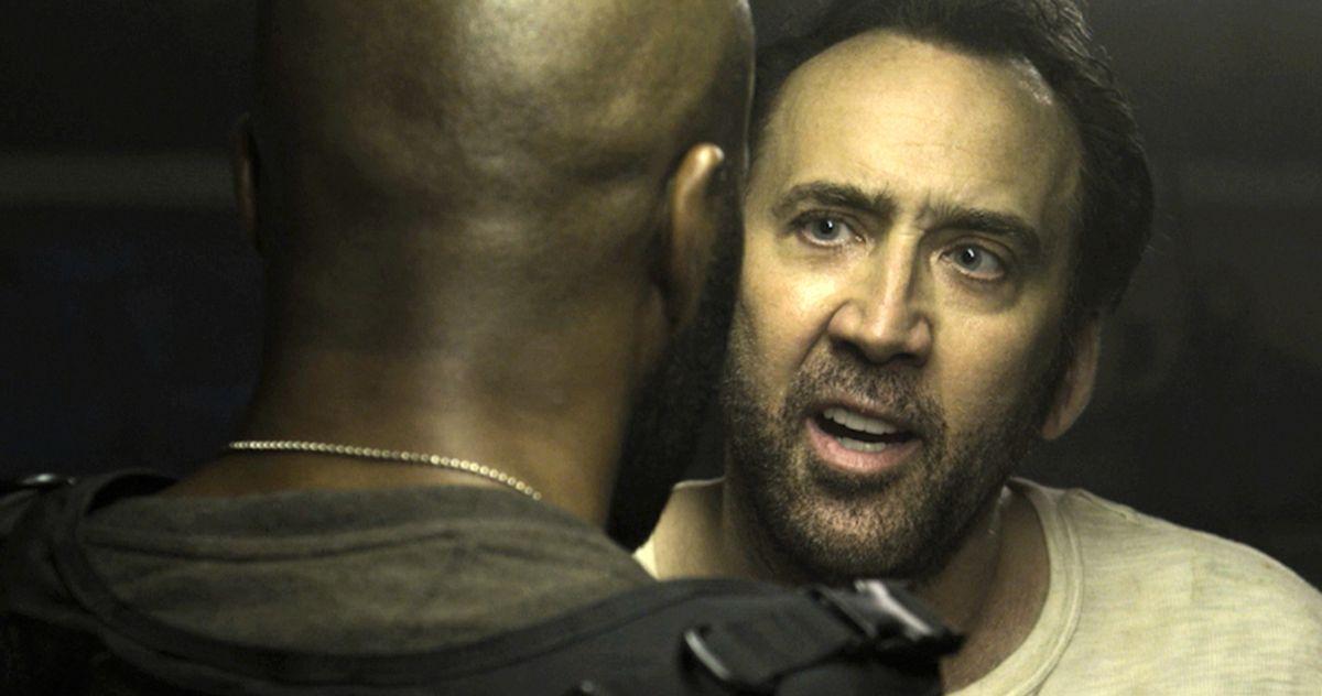 Primal Clip Goes Wild with a Cat-Crazy Nicolas Cage [Exclusive]