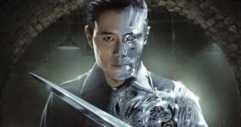 Terminator Genisys Clip: Kyle Reese Vs. T-1000!